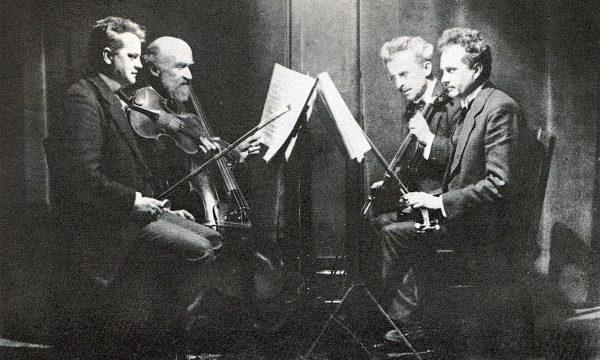 Gewandhaus-Quartett